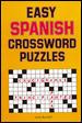 Easy Spanish Crossword Puzzles By Burnett, Jane